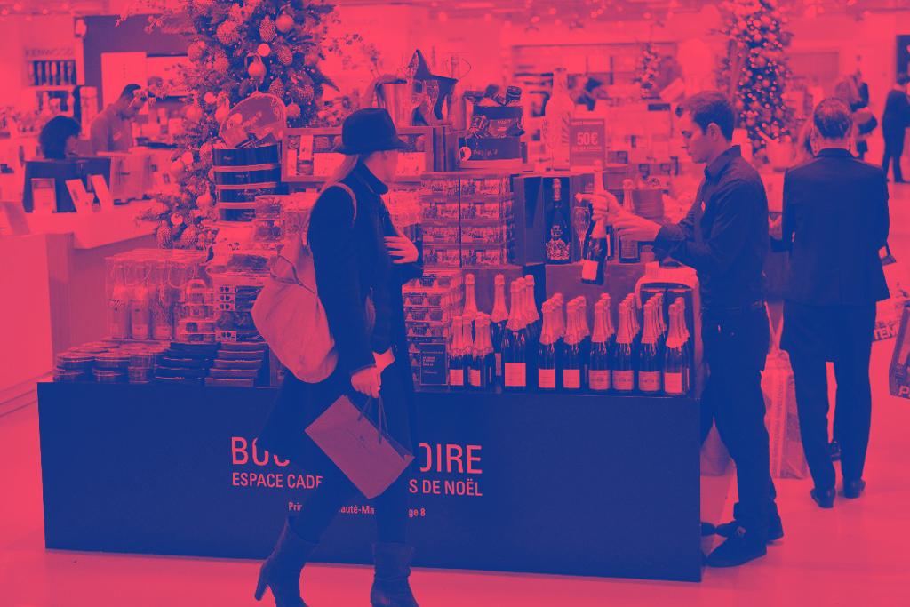 Lucruri de stiut despre consumatorul francez
